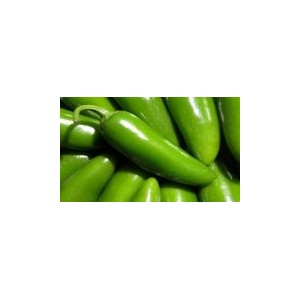 Natural Early Jalepeno Pepper Seed(20 seed)