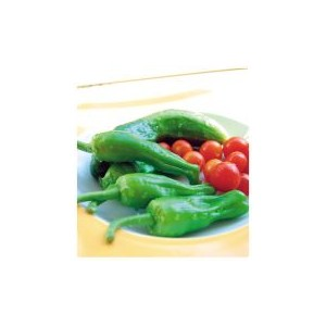 Natural Albanian Pepper Seed(20 Seed)
