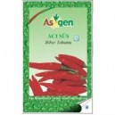 Asgen Red Hot Pepper Seed(5 gram)