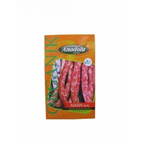 Organic Pole Red Kidney Bean Seed( 20 gram)
